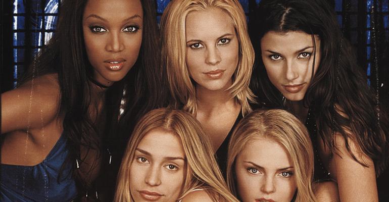 Le ragazze del Coyote Ugly, Tyra Banks  vuole LADY GAGA nel sequel