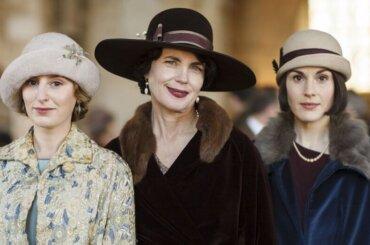 Downton Abbey, il primo trailer del film