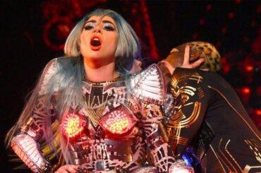 Enigma, Lady Gaga live con SHALLOW a Las Vegas – video e scaletta