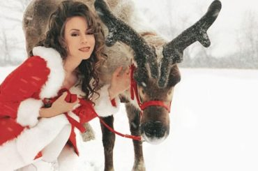 Mariah Carey, suo il primato FIMI Italia con ALL I WANT FOR CHRISTMAS IS YOU