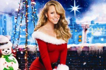 Mariah Carey da record, Merry Christmas batte Caution