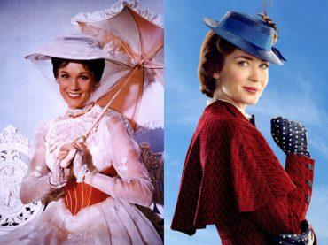 Oscar 2019, live per tutte le canzoni – Julie Andrews canterà con Emily Blunt?