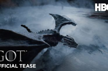Game of Thrones 8, il nuovo spettacolare teaser – video