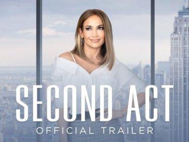 Second Act, deludente ritorno al cinema per Jennifer Lopez