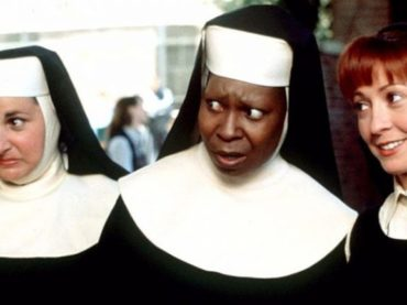 Sister Act, Whoopi Goldberg obbligò la produzione a pagare di più le anziane suore/attrici