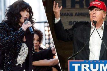 Cher vs. Donald Trump: 'proibire ai transgender di arruolarsi è crudele, stupido, meschino. Sta rovinando l'America'