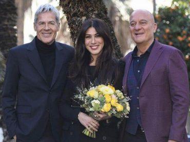 Sanremo 2019, ecco quanto guadagneranno Baglioni, Bisio e la Raffaele