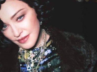 Madonna, a Lisbona via alle riprese del nuovo video