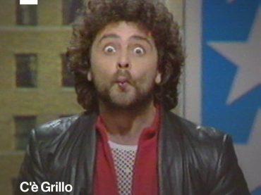 Adrian e C'è Grillo fanno flop, trionfa Ivan Cotroneo
