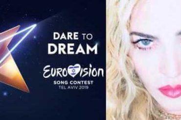 Eurovision 2019, Madonna superospite per la finalissima di Tel Aviv?