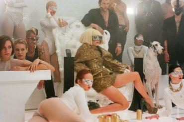 Bad Romance di Lady Gaga sfonda il muro del MILIARDO di views Youtube