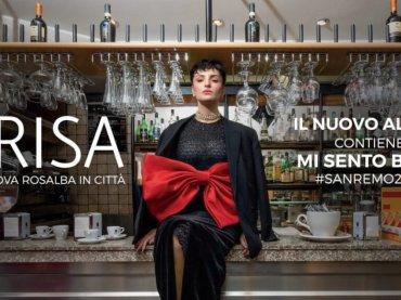 Una nuova Rosalba in città di ARISA, copertina e tracce del nuovo disco