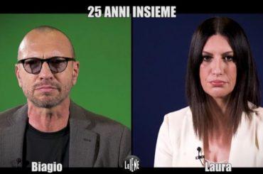 Biagio Antonacci e Laura Pausini tra figli gay, stepchild e matrimonio egualitario – il video