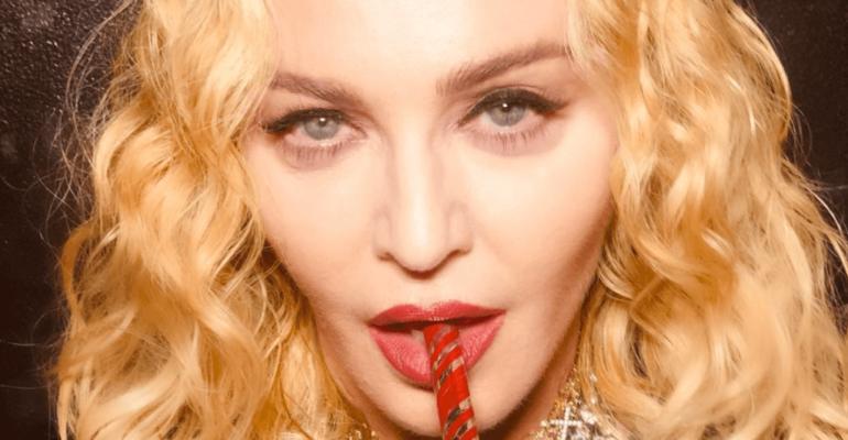 Capodanno allo Stonewall per Madonna, il video dell'emozionante discorso pro diritti LGBT