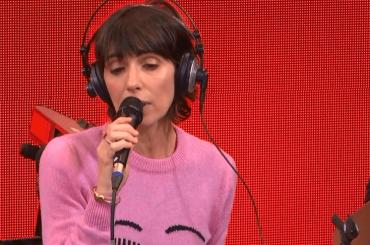 """Giorgia live con  """"Anima"""" di Pino Daniele – video"""