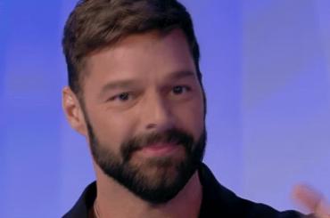 C'è posta per Te, Ricky Martin ospite SABATO della prima puntata – l'anticipazione VIDEO
