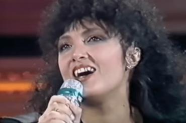 Sanremo 2019, – 24 giorni: ricordiamo Marcella Bella con Senza un briciolo di Testa  – video