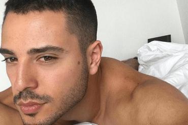 Giuseppe Giofrè compie 26 anni, ecco 26 foto social 'hot' per celebrarlo