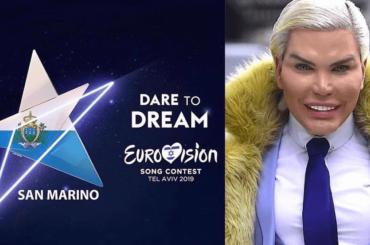 Eurovision 2019, Rodrigo Alves rappresenterà SAN MARINO?