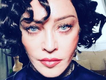 Madonna quasi irriconoscibile sui social, la foto