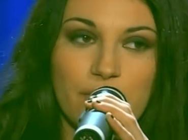 Sanremo 2019, –  14 giorni: ricordiamo L'aura con Irraggiungibile