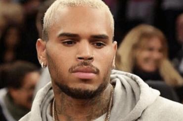 Chris Brown arrestato a Parigi con l'accusa di STUPRO