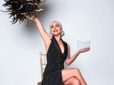 Lady Gaga a Sanremo 2020, contratto già firmato?