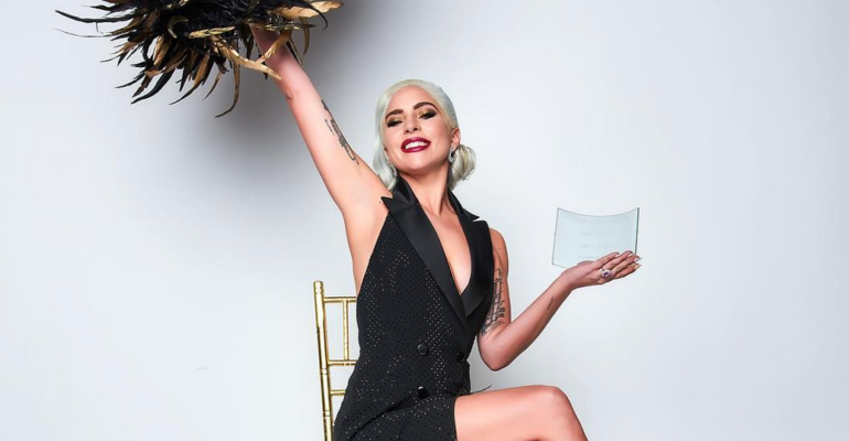 Oscar 2019, Lady Gaga commenta la nomination: 'STAVO DORMENDO!'