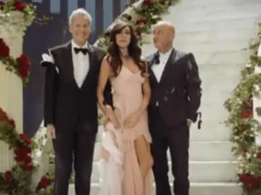 Sanremo 2019, lo spot con Virginia Raffaele 'smutandata' da Bisio e Baglioni – video