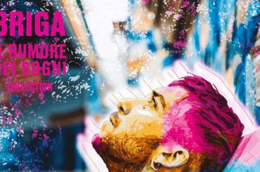 DAJE A RIDE, Briga pubblica il suo greatest hits – la cover