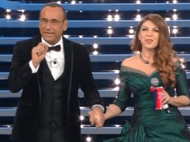 Sanremo 2019, ecco tutti i duetti – arrivano anche Morgan, Syria e CRISTINA D'AVENA