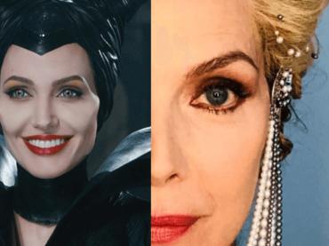 Maleficent 2, Michelle Pfeiffer è Queen  Ingrith – la prima foto social