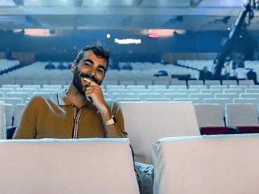 Sanremo 2019, Marco Mengoni annuncia la sua presenza