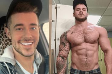 Chris Crocker è tornato al porno: sesso con Matthew Camp, Cliff Jensen e  Michael DelRay - i video XXX