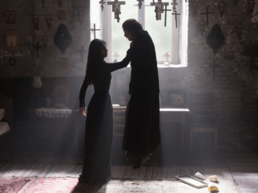 Crucifixion, poster e trailer italiano dell'horror di Xavier Gens
