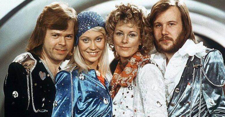 ABBA, posticipata l'uscita dei nuovi brani