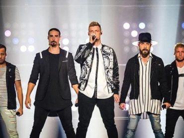 Backstreet Boys, ecco il nuovo singolo BREATHE – audio