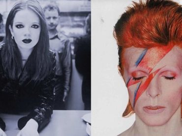 I Garbage cantano David Bowie, ecco  Starman – AUDIO