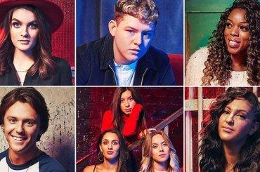 Eurovision 2019, ecco i SEI nomi in corsa per il Regno Unito
