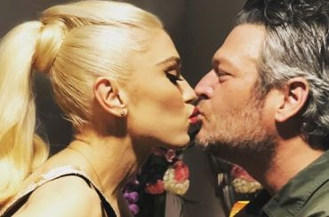 Blake Shelton e Gwen Stefani, arriva l'album di COPPIA