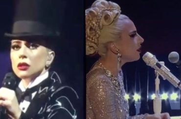 Lady Gaga, show Jazz & Piano a Las Vegas – video e scaletta