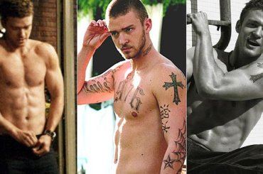 Buon compleanno Justin Timberlake, la gallery hot