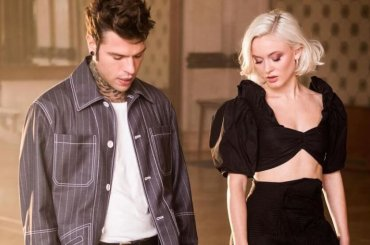 Fedez canta con Zara Larsson, ecco Holding Out For You – audio