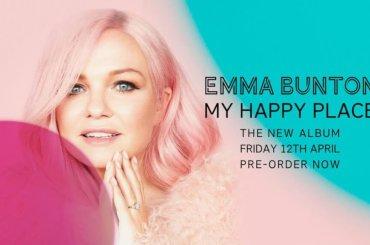My Happy Place, dopo 12 anni arriva il nuovo disco di Emma Bunton