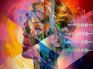 Hurts 2B Human, ecco il nuovo disco di PINK – AUDIO