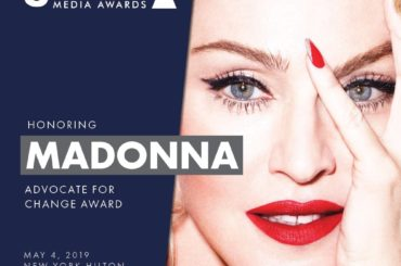 GLAAD 2019, Madonna riceverà il premio onorario per aver difeso i diritti LGBT