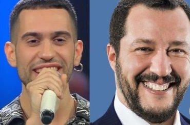 Sanremo 2019, Matteo Salvini vs. Mahmood: 'meglio ULTIMO' – la risposta della ISOARDI