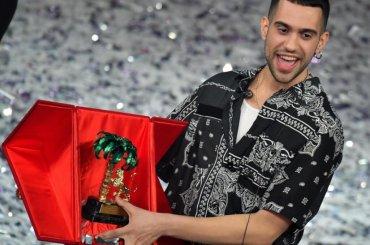 Sanremo 2019, trionfa Mahmood che vola all'Eurovision – grande sconfitto il TELEVOTO