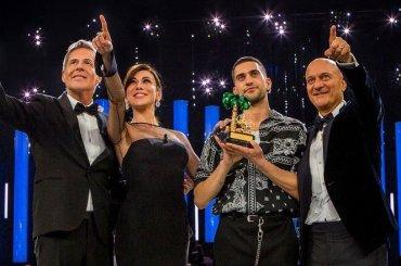 Sanremo 2019: ecco come hanno votato sala stampa, televoto e giuria di onore (asssegnato un Premio Ariston alla Bertè)