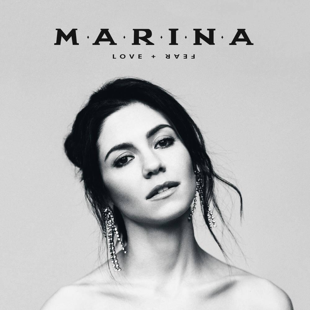 MARINA - Oh No! Lyrics   Genius Lyrics